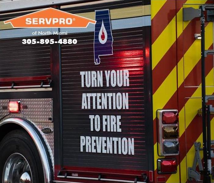 Prevent Fire Damage in Bal Harbour | SERVPRO of North Miami