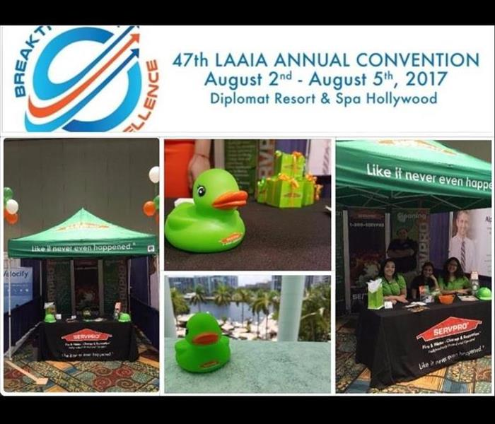 Community LAAIA Expo