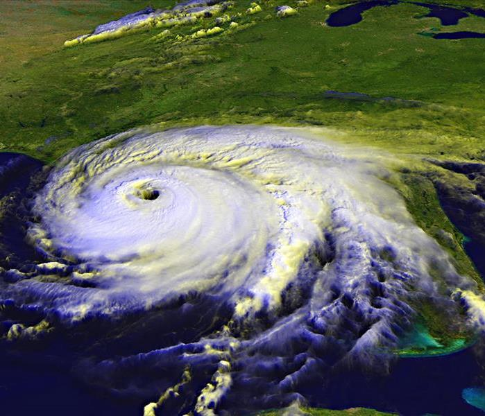 Storm Damage Hurricanes