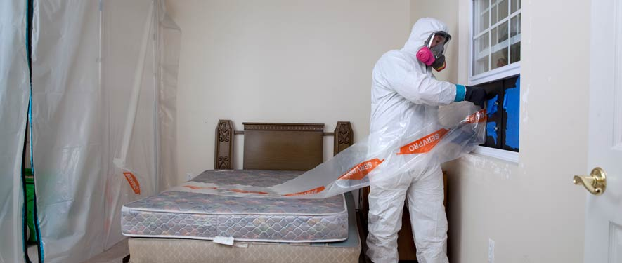 North Miami Beach, FL biohazard cleaning
