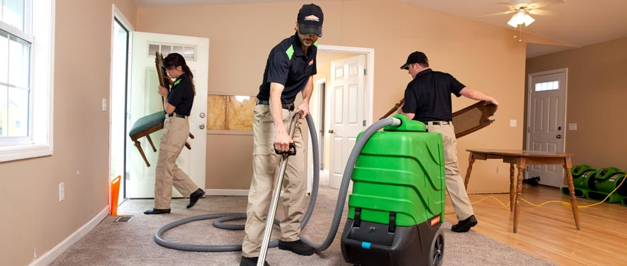 North Miami Beach, FL cleaning services